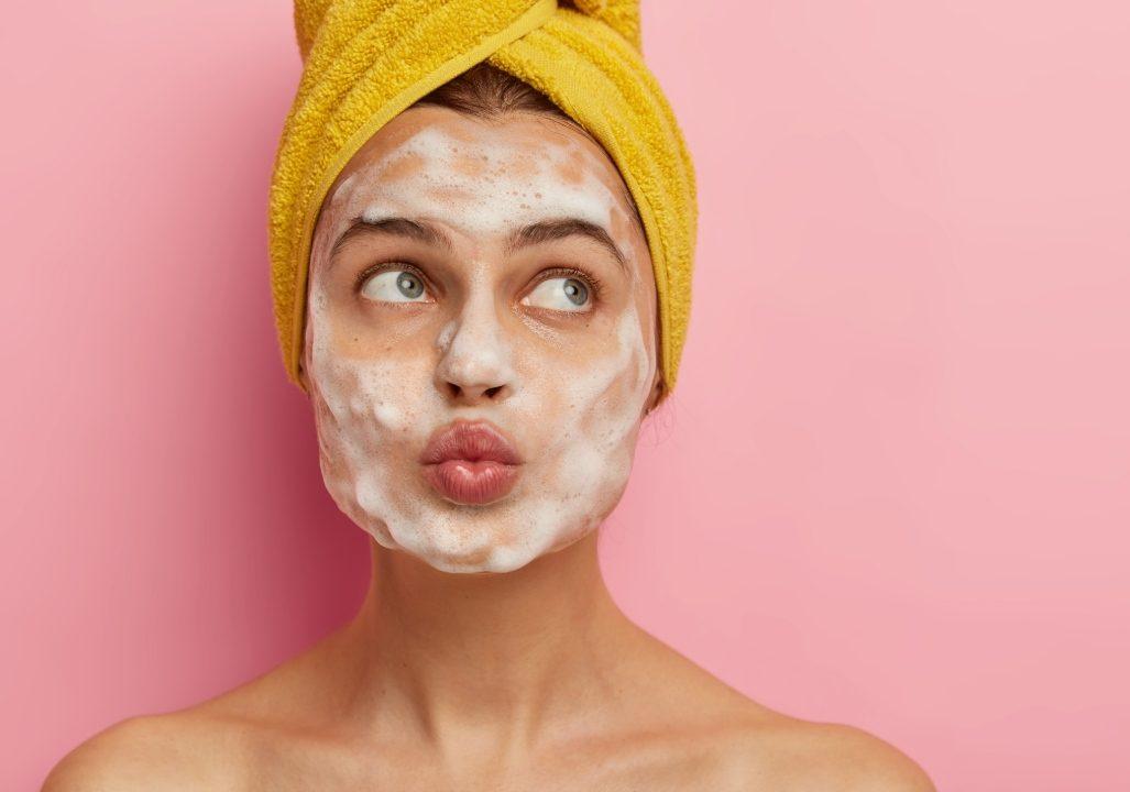 Qué limpiador facial usar según tu tipo de piel