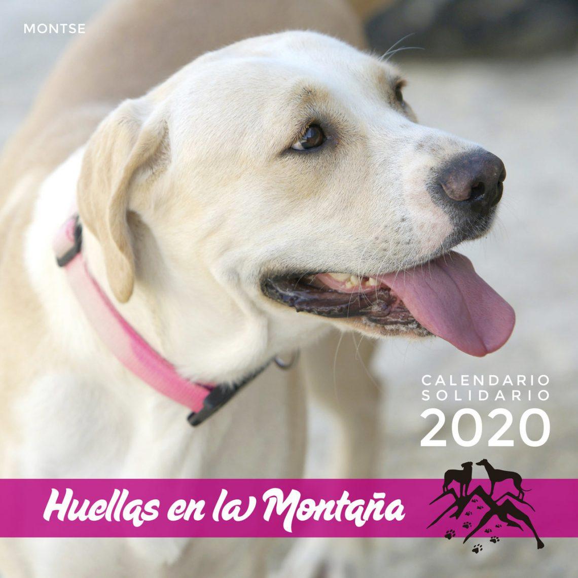 Más Que Salud colabora con el calendario solidario Huellas en la Montaña