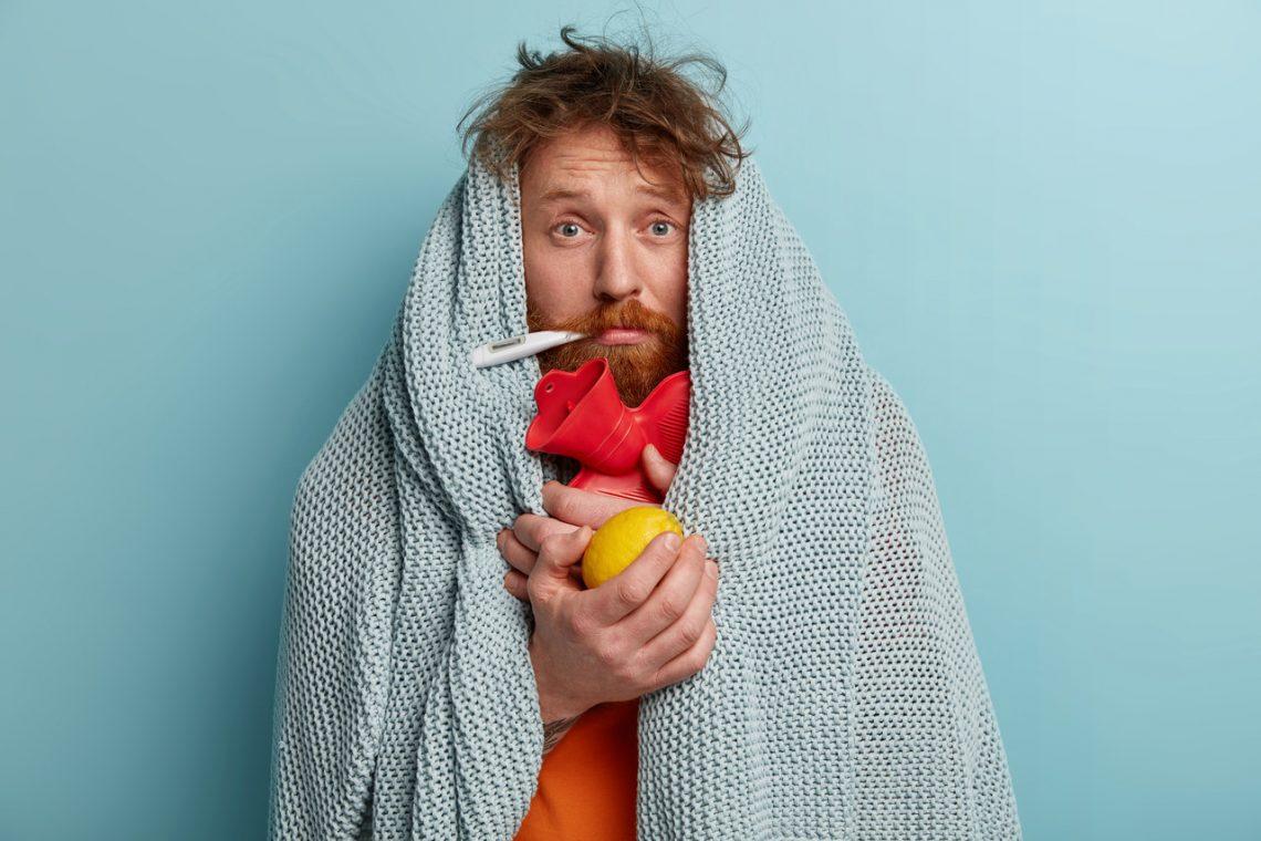8 consejos para curarse más rápido de la gripe
