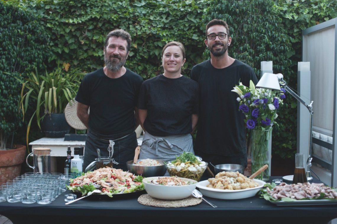 Kult Bar: cocina saludable, sabrosa y especializada