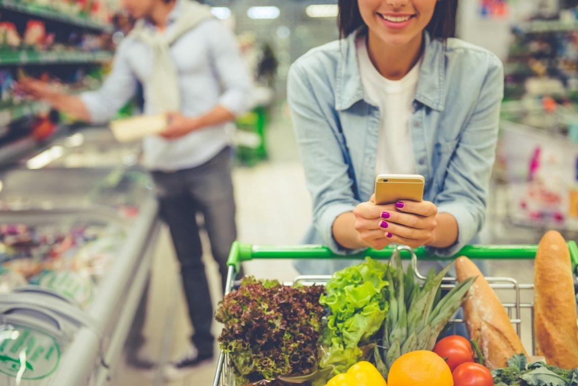 Las apps de escaneo de productos más descargadas