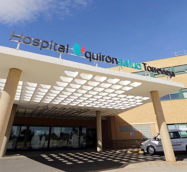 Quirónsalud Torrevieja mejor hospital de Alicante y privado de la Comunidad Valenciana