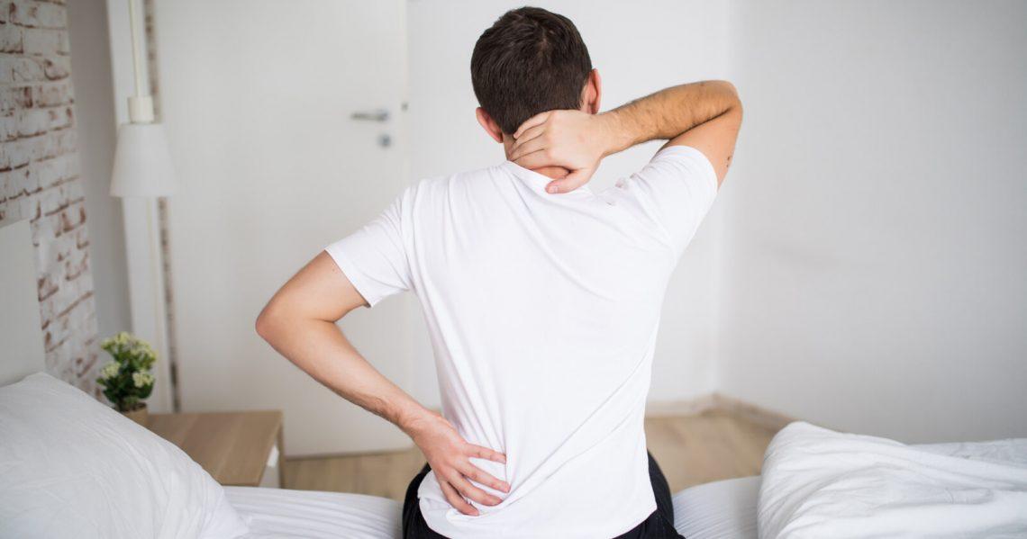 Enfermedades de la columna: causas y tratamientos