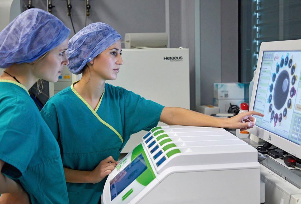 IVF Life: grupo de Reproducción Asistida alicantino con mayor proyección internacional