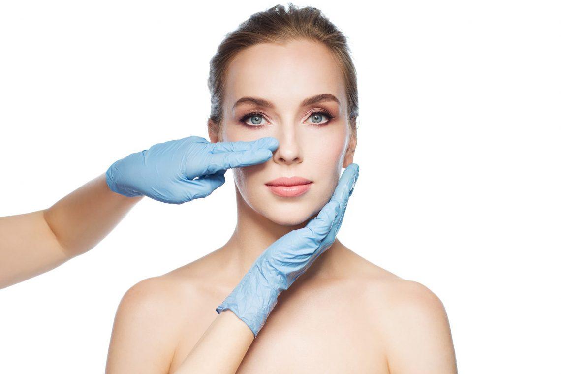 Rinoplastia actual: desde la cirugía reconstructiva a la cirugía estética más moderna