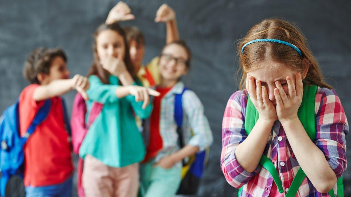 Qué hacer si mi hijo sufre bullying: señales de acoso