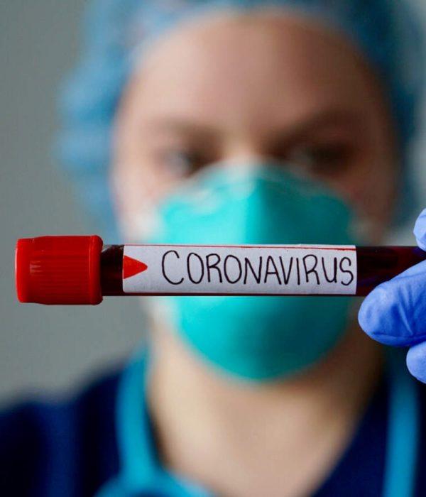Test privado de coronavirus