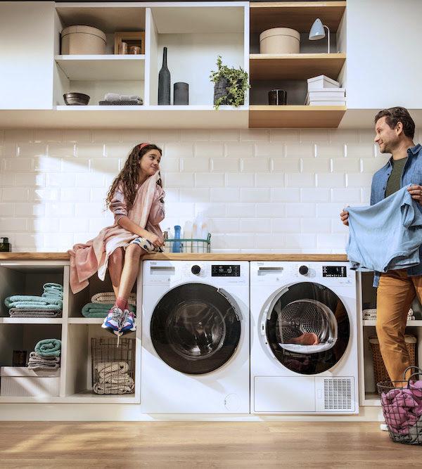 Cómo ahorrar agua con los electrodomésticos lavavajillas