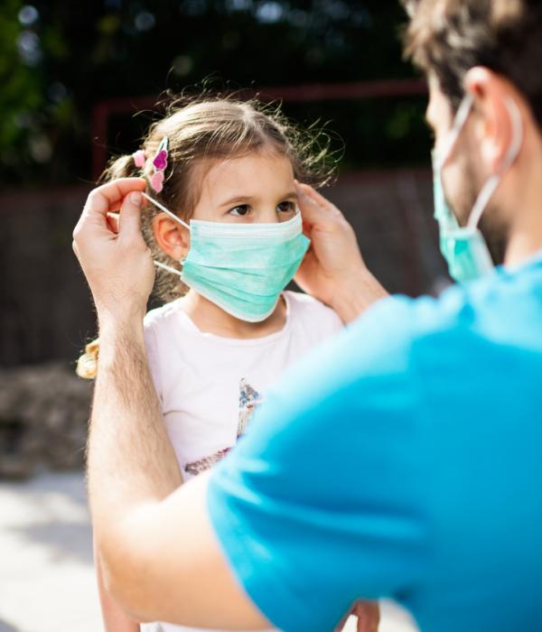 Aulas y COVID-19 medidas de higiene y prevención