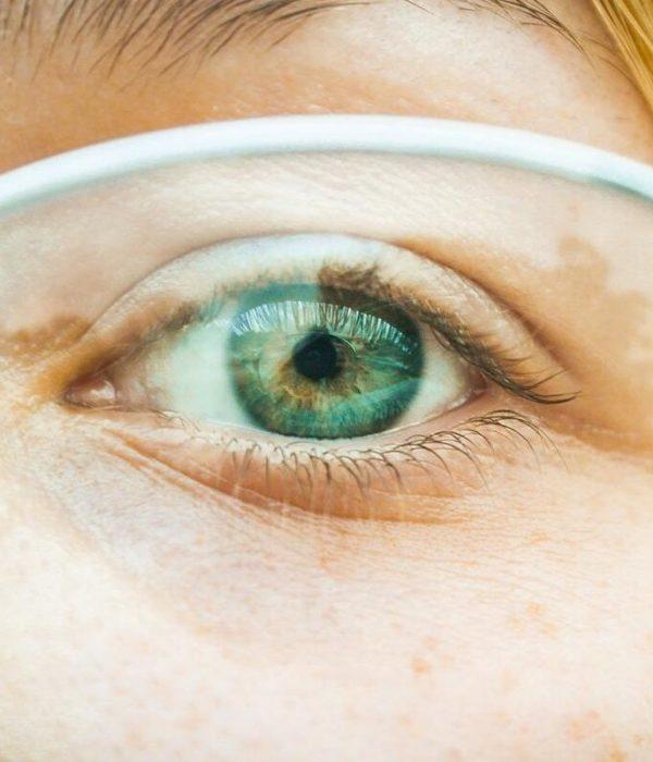 Día Mundial de la Visión cuidados de la vista 20 20 20