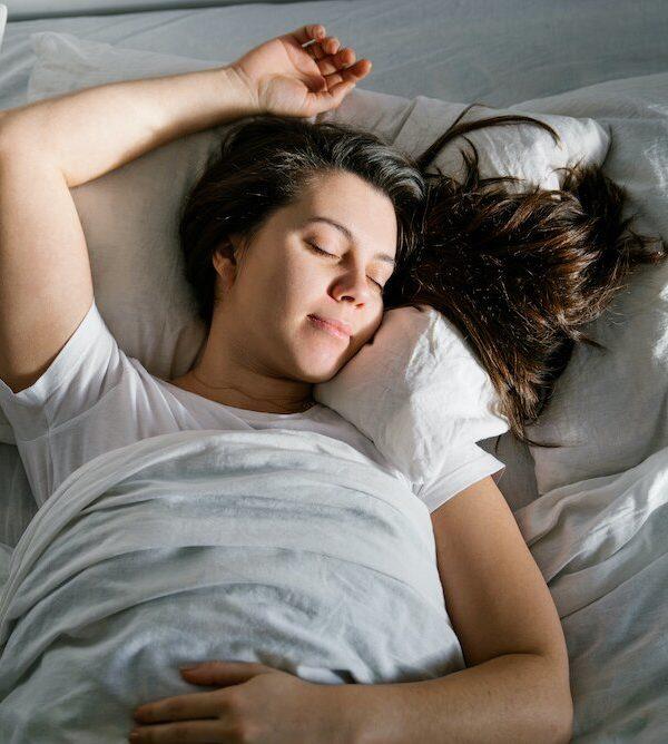 Cambio de hora y sueño
