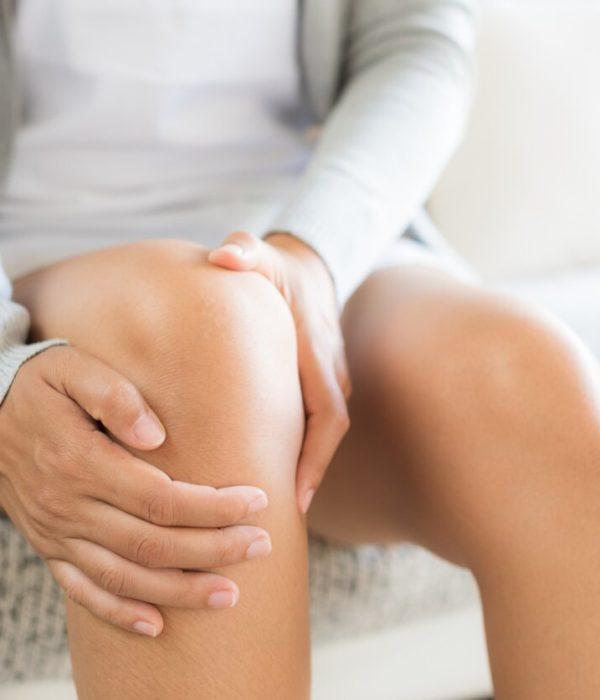 operacion prótesis de rodilla antonio calderon