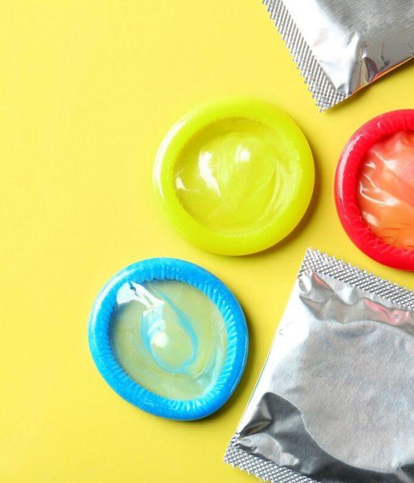 Sólo 3 de cada 10 españoles utilizan preservativo