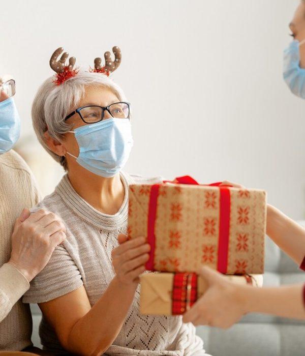 regala salud esta navidad ideas covid19 coronavirus