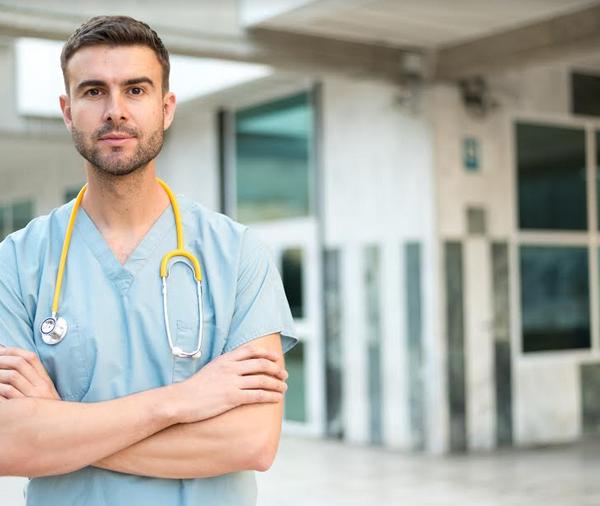 Curso de enfermería online
